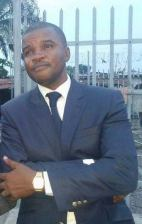 Basile Elenga Ongoumaka, 2ème Vice-Président