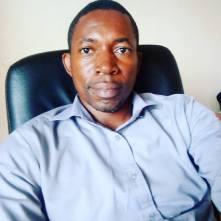 Ken Phinéas Tchiteya, Secrétaire Executif Permanent