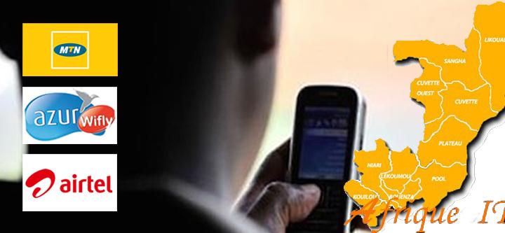 Téléphonie mobile congo1